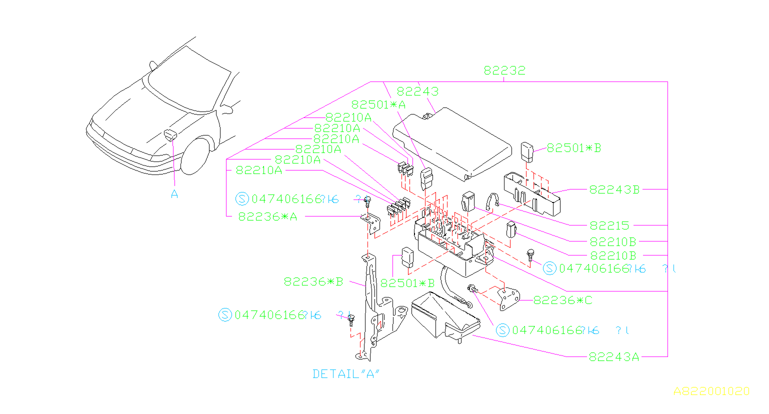 1996 Subaru Svx Fuse Box. 82233aa000 genuine subaru fuse main. clock and  climate control not working the subaru svx. subaru svx fusible link fuse box  main electrical. subaru svx fuse main box2002-acura-tl-radio.info