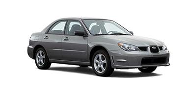 Shop Genuine 2006 Subaru Impreza Accessories From Suburban